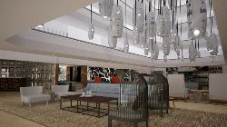 DoubleTree by Hilton Hotel Bogota - Calle 100