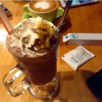 Krema Koffie