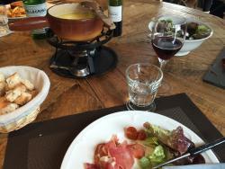 Le Bellevue/Cafe Mattis