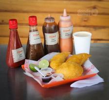 Empanadas Krokantes