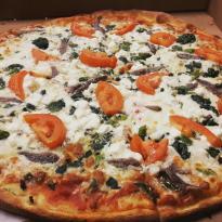 Milanos Pizza II