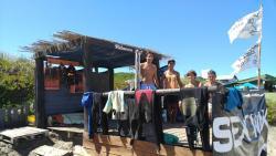 Escuela de Surf Mar del Plata