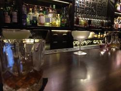 R&D Cocktail Lab