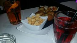 Bar Food Lounge Gandhi Al 26