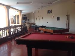 Hotel Santa Maria & Cafe Iguana