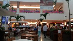 Shopping da Ilha
