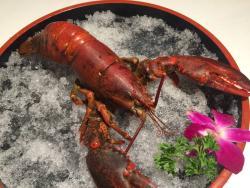 Ke's Seafood BBQ