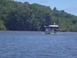 Engenho River