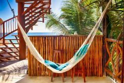 Playa Canek Boutique Eco Hotel