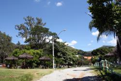 Parque Municipal De Petropolis