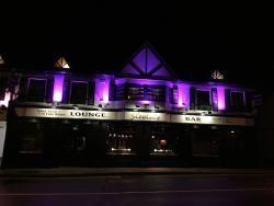 Slevins Pub