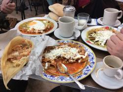 Cafeteria Gabi's