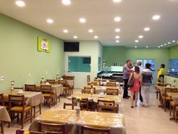 Rotisserie Doce Limao