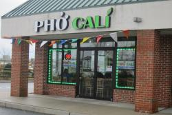 Pho Cali