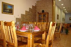 "Mesón Restaurante ""Hórreo Galego"""