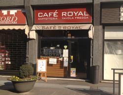 Caffe Royal