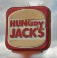 Hungry Jack's