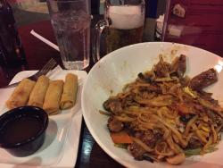 Jiang's Mongolian Grill