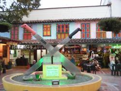 Monumento al Machete