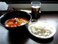 Curry Kitchen Rocca