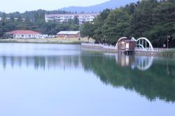 Yongji Munhwa Park