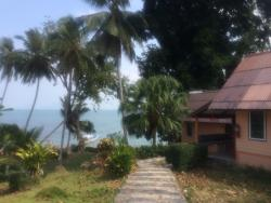 Koh Mook Resort