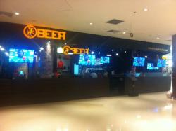 Beer Mall Plaza