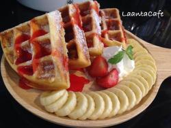 Laanta Cafe'