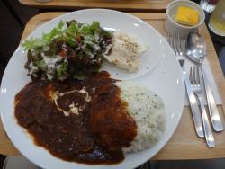 Kuudle Cafe