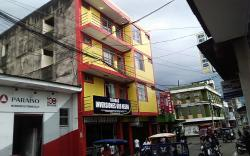 Hostal Omaguas