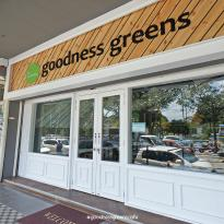 Goodness Greens Cafe