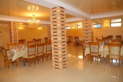 Hotel Euro-Asia