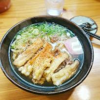Hagakure Udon