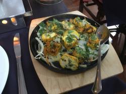 Namaste Nepali & Indian Restaurant