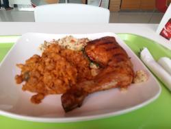 Kobis restaurant