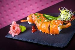 CHO CHO SAN Sushi PowiSle