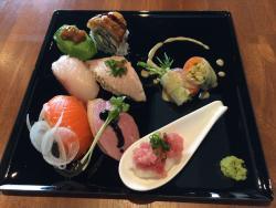 Sushi An Yokaichi