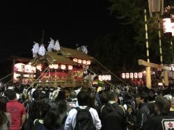 Morofuku Temma Shrine