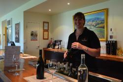 Vintage Wine Tours Ltd