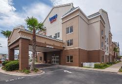 Fairfield Inn & Suites Jacksonville Beach