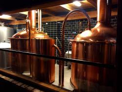 Rodinný pivovar a restaurace Černý Orel