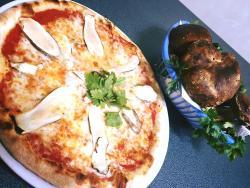 Squisy - Pizzeria da Asporto