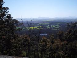 Nancy's Peak