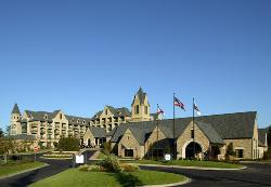 Renaissance Ross Bridge Golf Resort & Spa
