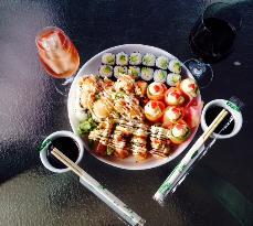 CK Sushi