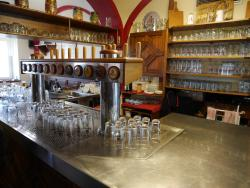 Pivovarska Restaurant Svijany