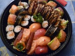 Sushi Dendermonde