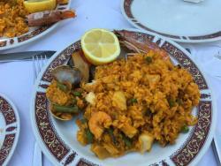 Restaurante Ciaboga