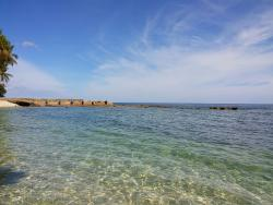 Namalatu Beach