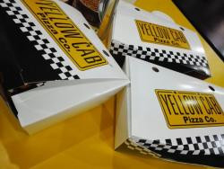 Yellow Cab Harbour Square